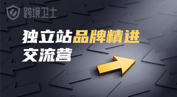 【浙江●杭州】2021跨境电商独立站品牌精进交流营